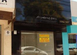 Rua Paraná, 3141