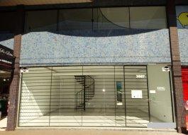 Sala Rua General Osório, Centro