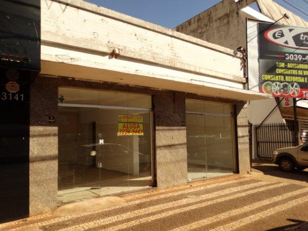 Sala Rua Paraná, 3145 e 3147